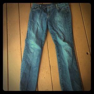 Willi Smith Jeans